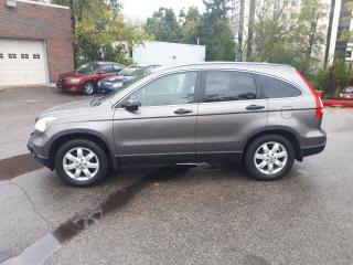 Used 2009 Honda CR-V EX for sale in Guelph, ON