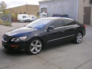 Used 2009 Volkswagen Passat CC Highline for sale in Richmond Hill, ON