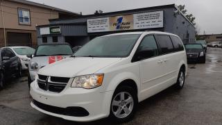 Used 2011 Dodge Grand Caravan SXT DVD, BACKUP CAM for sale in Etobicoke, ON