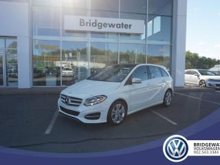 Used 2017 Mercedes-Benz B-Class B 250 Sports Tourer - SUNROOF - DEALER DEMO - Save 18k compared to new!! for sale in Hebbville, NS