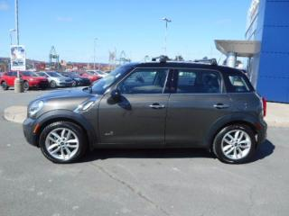 Used 2012 MINI Cooper Countryman S for sale in Halifax, NS