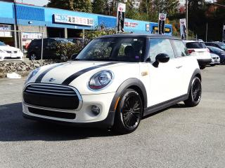 Used 2015 MINI Cooper Coupe Cooper for sale in Port Moody, BC