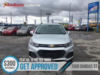 Used 2018 Chevrolet Trax for sale in London, ON