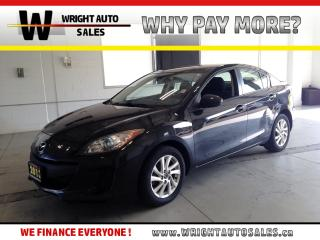 Used 2013 Mazda MAZDA3 GS-SKY|BLUETOOTH|KEYLESS ENTRY|150,728 KMS for sale in Cambridge, ON