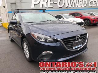 Used 2014 Mazda MAZDA3 GS-SKY for sale in Toronto, ON