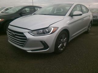 Used 2017 Hyundai Elantra GL   NO ACCIDENT   HEATED SEATS   HEATED STEERING   BACK CAM for sale in Mississauga, ON