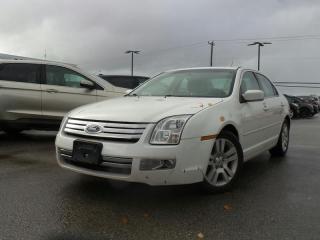 Used 2009 Ford Fusion SEL 2.3L I4