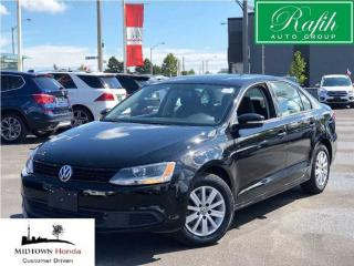 Used 2012 Volkswagen Jetta Comfortline 2.0 5sp for sale in North York, ON