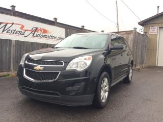 Used 2013 Chevrolet Equinox LS for sale in Stittsville, ON