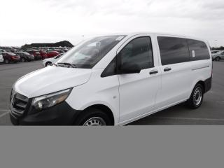 Used 2017 Mercedes-Benz Metris 8 Passenger Van for sale in Burnaby, BC