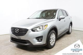 Used 2016 Mazda CX-5 Gs Awd Bluetooth for sale in Laval, QC