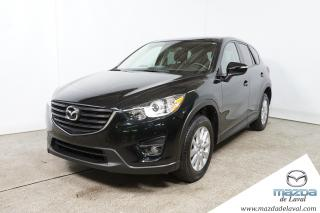 Used 2016 Mazda CX-5 GS AWD CUIR for sale in Laval, QC
