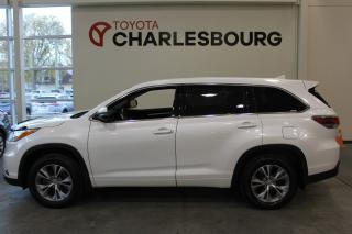 Used 2015 Toyota Highlander LE GROUPE A for sale in Québec, QC