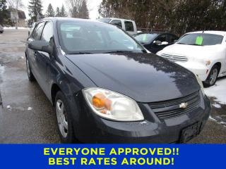 Used 2008 Chevrolet Cobalt LS for sale in Cookstown, ON