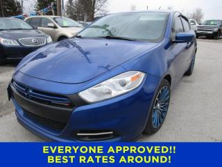 Used 2013 Dodge Dart SXT for sale in Cookstown, ON