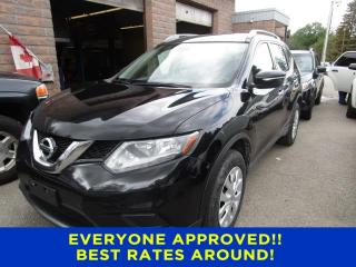 Used 2015 Nissan Rogue S for sale in Cookstown, ON