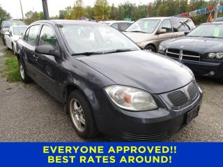 Used 2008 Pontiac G5 for sale in Cookstown, ON