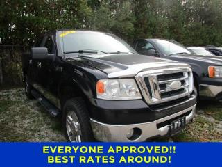 Used 2007 Ford F-150 XLT for sale in Cookstown, ON