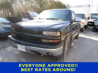 Used 1999 Chevrolet Silverado 1500 for sale in Cookstown, ON