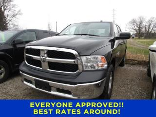 Used 2016 RAM 1500 ST for sale in Cookstown, ON