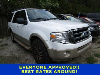 Used 2010 Ford Expedition Eddie Bauer for sale in Cookstown, ON