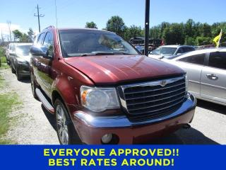 Used 2008 Chrysler Aspen Limited  for sale in Cookstown, ON