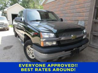 Used 2003 Chevrolet Silverado 1500 for sale in Cookstown, ON