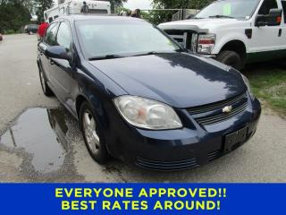 Used 2009 Chevrolet Cobalt LT w/1SA for sale in Cookstown, ON