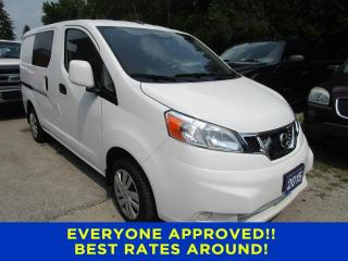 Used 2015 Nissan NV 2500 SV for sale in Cookstown, ON