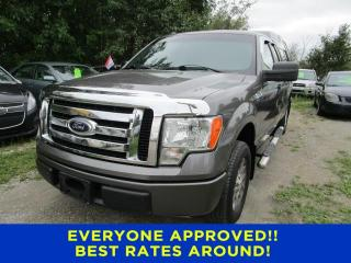 Used 2012 Ford F-150 STX for sale in Cookstown, ON