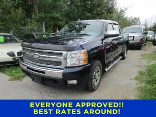Used 2011 Chevrolet Silverado 1500 LS Cheyenne Edition for sale in Cookstown, ON