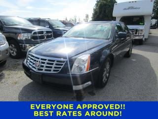 Used 2009 Cadillac DTS for sale in Cookstown, ON