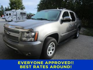 Used 2008 Chevrolet Avalanche LTZ for sale in Cookstown, ON