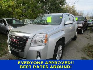 Used 2011 GMC Terrain SLE-1 for sale in Cookstown, ON