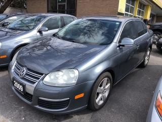 Used 2009 Volkswagen Jetta for sale in Hamilton, ON