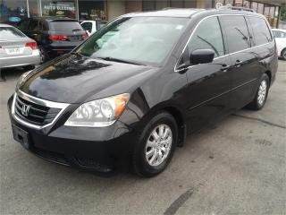 Used 2009 Honda Odyssey EX-L for sale in Hamilton, ON