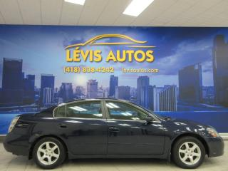 Used 2005 Nissan Altima A/C for sale in Lévis, QC