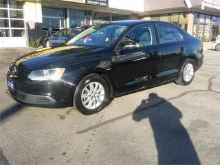 Used 2011 Volkswagen Jetta Sedan Comfortline for sale in Hamilton, ON