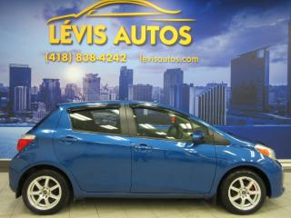 Used 2012 Toyota Yaris LE A/C for sale in Lévis, QC