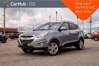 Used 2012 Hyundai Tucson GLS|Bluetooth|Pwr Windows|Pwr Locks|Keyless Entry|17