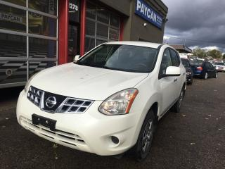 Used 2011 Nissan Rogue S for sale in Kitchener, ON