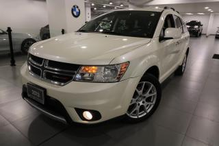 Used 2013 Dodge Journey R/T AWD for sale in Newmarket, ON