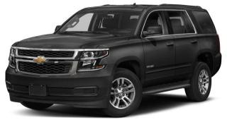 New 2019 Chevrolet Tahoe LT for sale in Bolton, ON