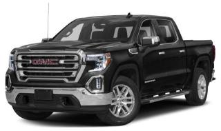 New 2019 GMC Sierra 1500 AT4 for sale in Bolton, ON