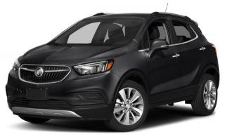 New 2019 Buick Encore Essence for sale in Bolton, ON