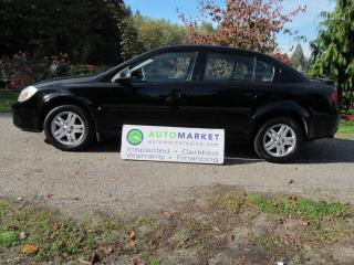 Used 2006 Chevrolet Cobalt LT AUTO WE CAN FINANCE ANYONE! for sale in Langley, BC