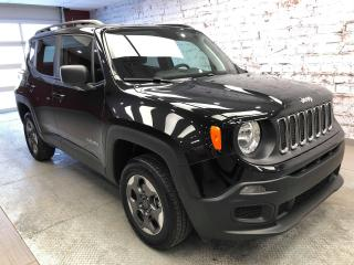 Used 2018 Jeep Renegade Sport 4x4 Gar. Prol for sale in Sorel-Tracy, QC