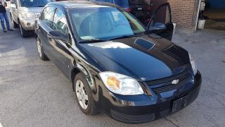 Used 2007 Chevrolet Cobalt LT w/1SB for sale in North York, ON