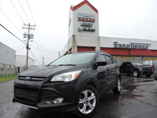 Used 2014 Ford Escape SE for sale in Vaudreuil-Dorion, QC