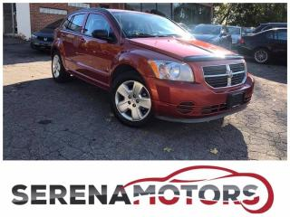 Used 2009 Dodge Caliber SXT | HEATED SEATS | NO ACCIDENTS for sale in Mississauga, ON